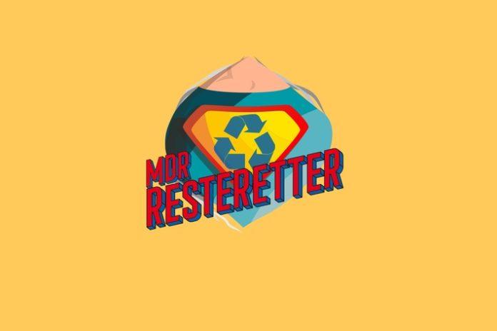 """Logo MDR Resteretter C2A9MDR WISSEN 696x464 - """"MDR-Resteretter"""" gegen Lebensmittelverschwendung - Kooperationsprojekt von Universität Leipzig und MDR gestartet"""