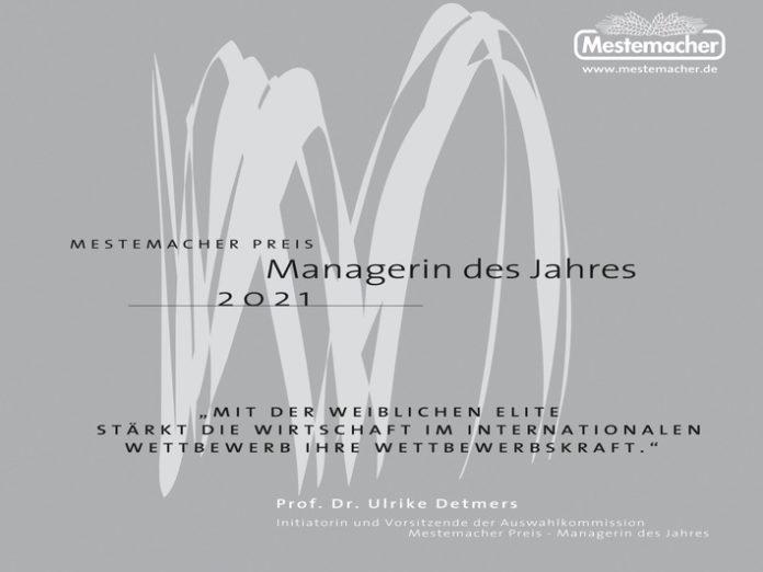 MdJ20PP Folie2021 696x522 - MESTEMACHER PREIS MANAGERIN DES JAHRES 2021 / Live-Übertragung auf www.mestemacher.de
