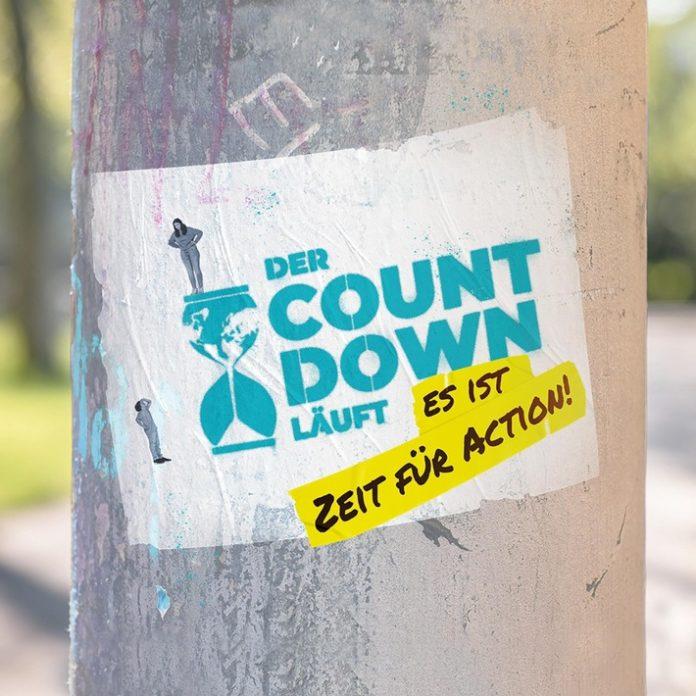 SWB Keyvisual 1080x1080 696x696 - Der Countdown läuft: Es ist Zeit für Action! / Schulwettbewerb zur Entwicklungspolitik startet in eine neue Runde