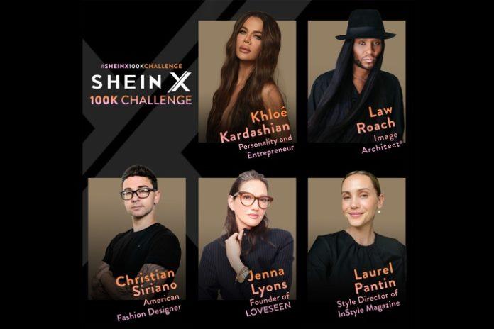 SheinX new 696x464 - SHEIN X PROGRAMM: Design-icons of tomorrow