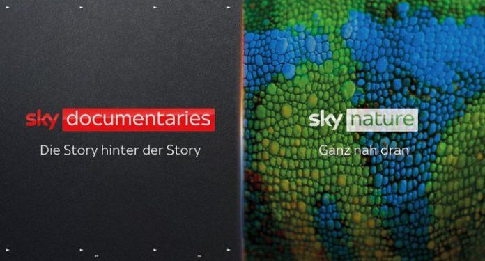Sky20Nature2020Sky20Documentaries 696x375 - Neue Sendermarken Sky Nature und Sky Documentaries starten kommenden Donnerstag, 9. September exklusiv auf Sky und Sky Ticket
