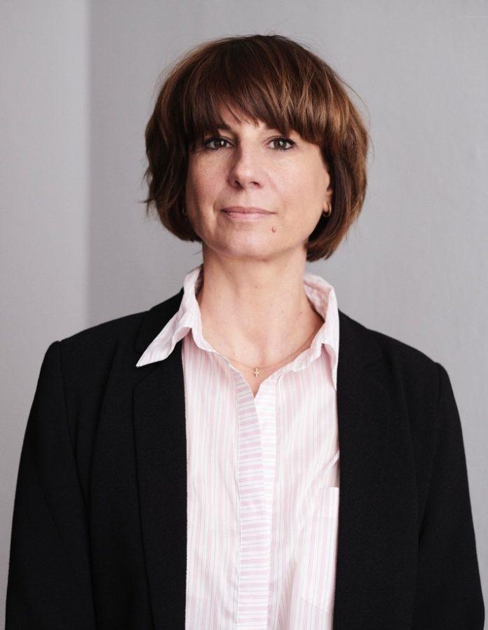 SophievonUslar portrait 782 1 696x899 - Sophie von Uslar wird Geschäftsführerin bei Hager Moss