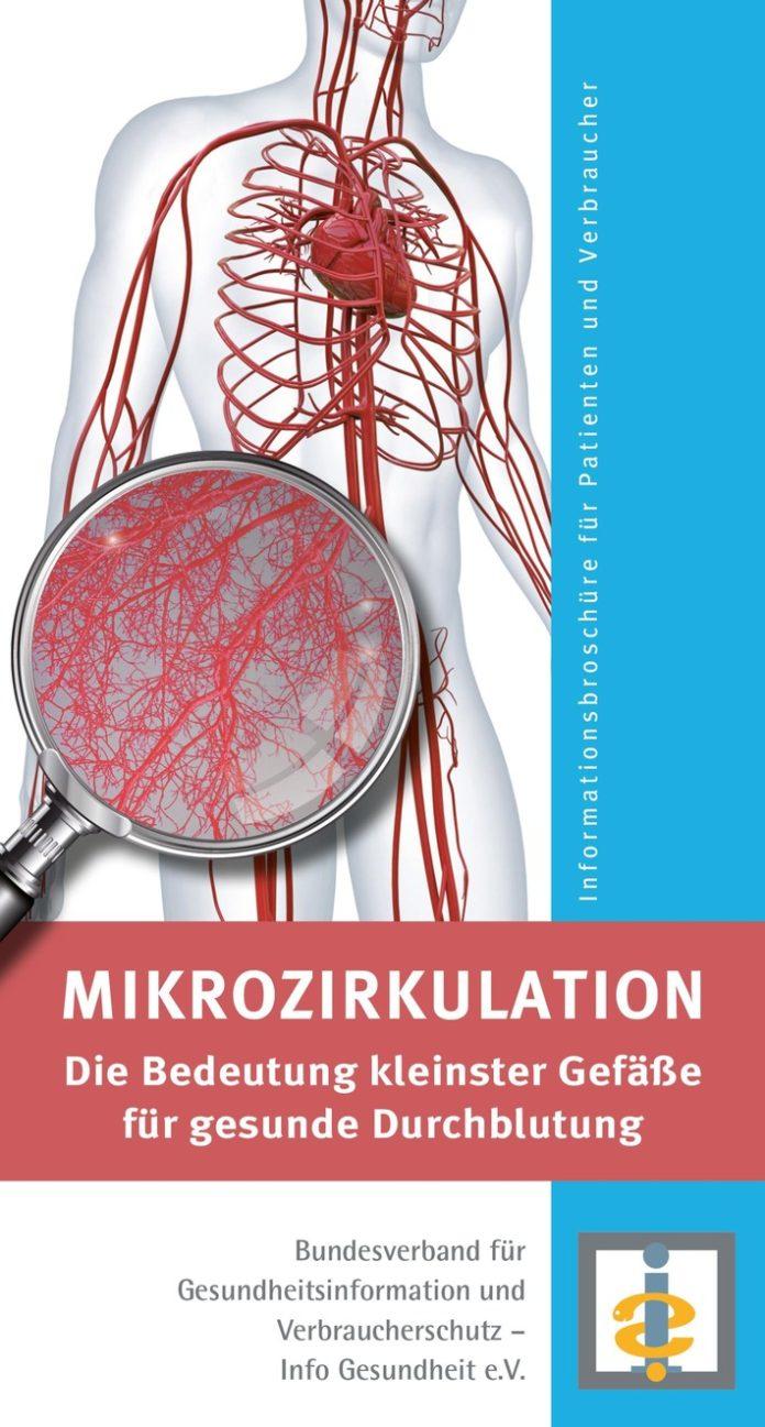 Titel BGV Mikrozirkulation 696x1297 - Wundheilungsstörungen: Durchblutung kleinster Gefäße gezielt anregen