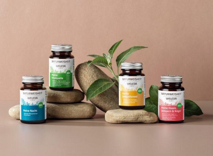 Weleda Naturweisheit Mood 696x510 - Weleda Naturweisheit: neue Bio-Nahrungsergänzungsmittel