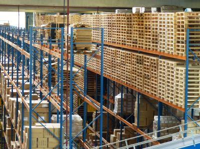 image 1 102 - Kaum Pause - Betriebsverpflegung bei Paketzusteller, Transport- & Logistikunternehmen