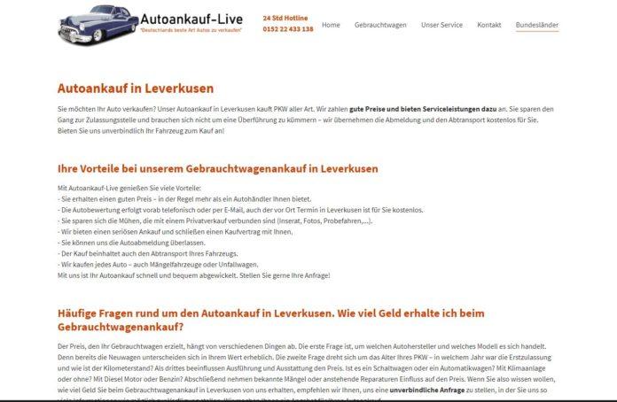 image 1 106 696x454 - Autoankauf Leverkusen- jetzt Gebrauchtwagen zu Top-Preisen verkaufen