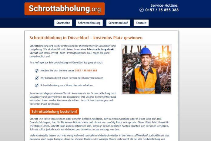 image 1 119 696x466 - Mit Schrottabholung in Düsseldorf Haushalts- und Elektroschrott richtig entsorgen