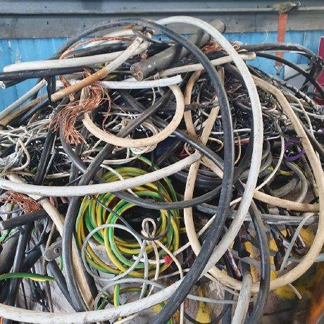 image 1 151 - Schrotthändler in Aachen: Metall-Abholung & Schrottentsorgung