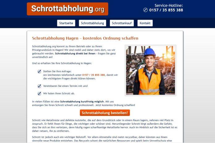 image 1 213 696x464 - Schrotthändler in Hagen fachgerecht zu entsorgen