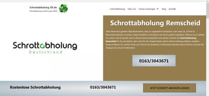 image 1 216 696x319 - Schrottabholung Oberhausen : Schrottankauf und Schrottabholung in Oberhausen