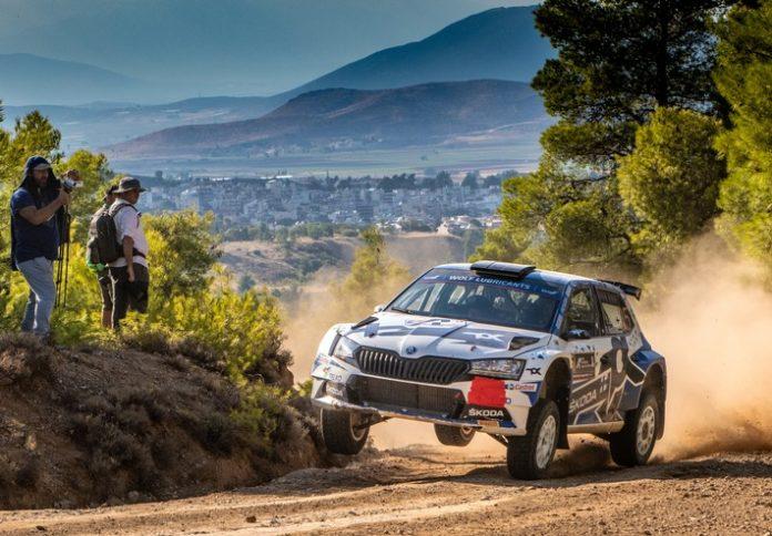 image 1 250 696x484 - Rallye Finnland: ŠKODA Privatteams wollen Siegesserie des tschechischen Herstellers fortsetzen