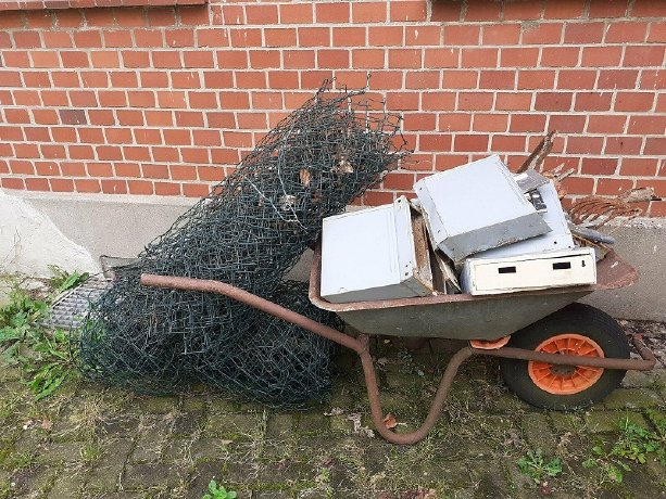 image 1 43 - Professionelle Schrottabholung vor Ort in Gelsenkirchen