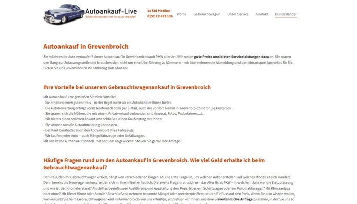 image 1 77 696x398 - Professioneller Autoankauf in Grevenbroich und Umgebung