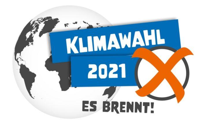 klimakampagne logo 696x437 - Endspurt bis zur Wahl: 100 Videos zeigen deutschlandweite Klimakrise