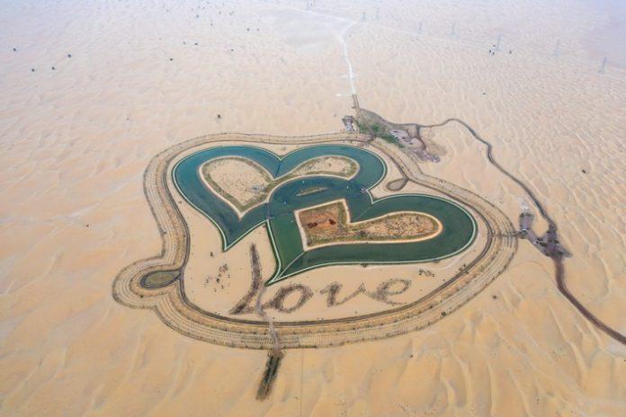 shutterstock Dubai  696x464 - Goodbye Sommer: Opodo blickt zurück auf den Sommer 2021