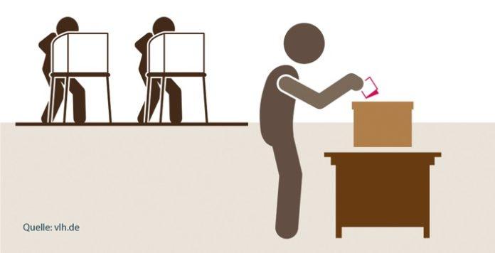 vlh parteimitglied wlkampfhelfer pm 696x356 - Parteimitglied, Wahlkampfhelfer, Parteispender: Politik unterstützen und Steuern sparen