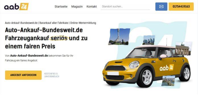 image 1 18 696x335 - Der Autoankauf Aachen ruft auch beim Ankauf von Autos ohne TÜV beste Preise auf